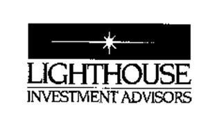 LIGHTHOUSE INVESTMENT ADVISORS