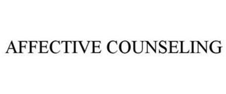AFFECTIVE COUNSELING
