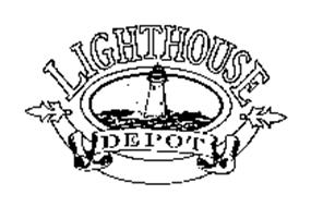 LIGHTHOUSE DEPOT CATALOG