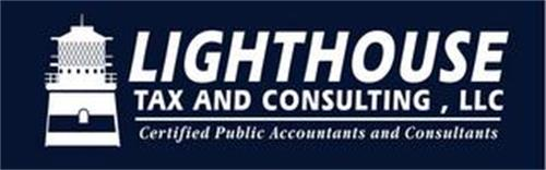 LIGHTHOUSE TAX AND CONSULTING , LLC CERTIFIED PUBLIC ACCOUNTANTS AND CONSULTANTS