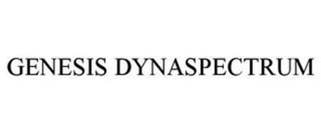 GENESIS DYNASPECTRUM