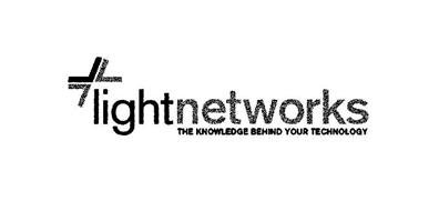 LIGHTNETWORKS THE KNOWLEDGE BEHIND YOUR TECHNOLOGY