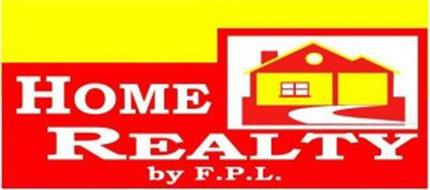 HOME REALTY BY F.P.L.