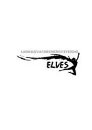 LIION ELEVATOR ENERGY SYSTEMS ELVES
