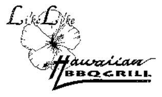 LI 'KE LI 'KE HAWAIIAN BBQ GRILL 63