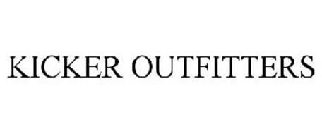 KICKER OUTFITTERS