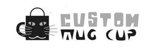 CUSTOM MUG CUP
