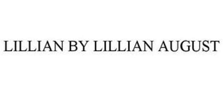 LILLIAN BY LILLIAN AUGUST