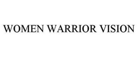 WOMEN WARRIOR VISION