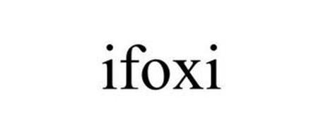 IFOXY
