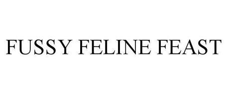 FUSSY FELINE FEAST