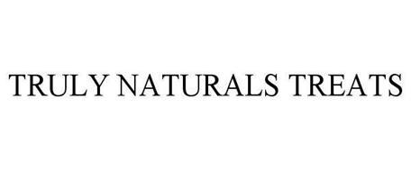 TRULY NATURALS