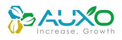 AUXO INCREASE, GROWTH