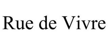 RUE DE VIVRE