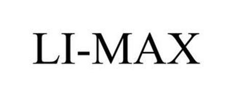 LI-MAX
