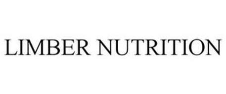 LIMBER NUTRITION