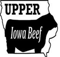 UPPER IOWA BEEF