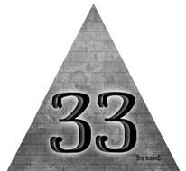 33 BRAND
