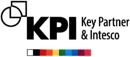 KPI KEY PARTNER & INTESCO