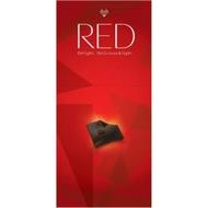 RED DELIGHT, DELICIOUS & LIGHT R