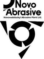 NOVO ABRASIVE NOVOVODOLAZKYI ABRASIVE PLANT LTD.