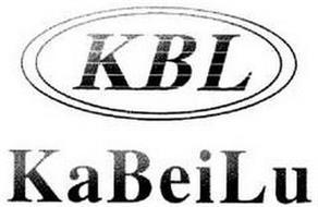 KBL KABEILU