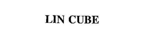 LIN CUBE