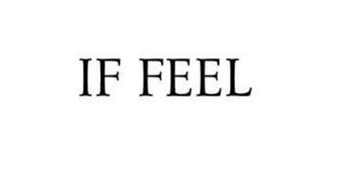 IF FEEL