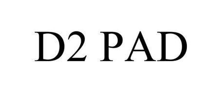 D2 PAD