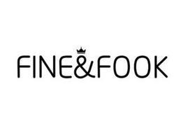 FINE&FOOK