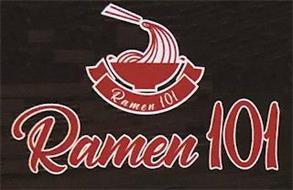 RAMON 101 RAMEN 101
