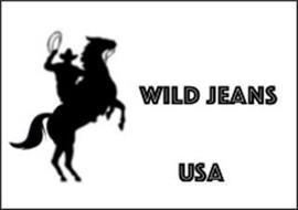 WILD JEANS
