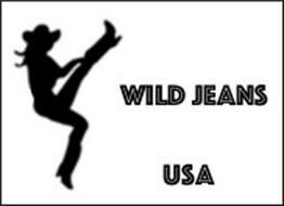WILD JEANS USA