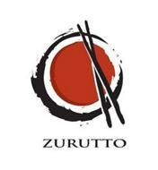 ZURUTTO