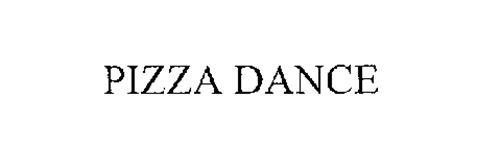 PIZZA DANCE