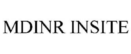 MDINR INSITE
