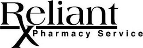 RELIANT RX PHARMACY SERVICE