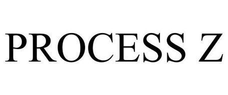 PROCESS Z