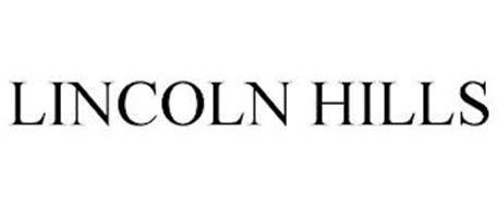 LINCOLN HILLS