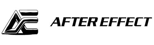 AE AFTER EFFECT