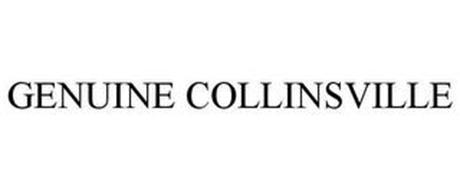GENUINE COLLINSVILLE