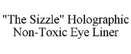 """""""THE SIZZLE"""" HOLOGRAPHIC NON-TOXIC EYE LINER"""