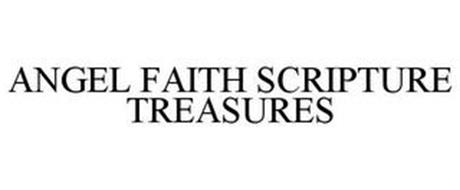 ANGEL FAITH SCRIPTURE TREASURES