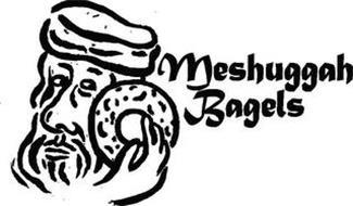 MESHUGGAH BAGELS