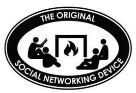 THE ORIGINAL SOCIAL NETWORKING DEVICE