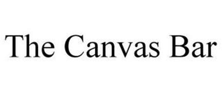 THE CANVAS BAR