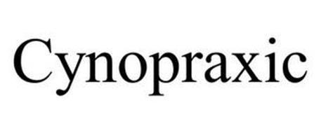CYNOPRAXIC