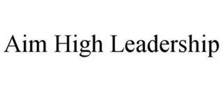AIM HIGH LEADERSHIP