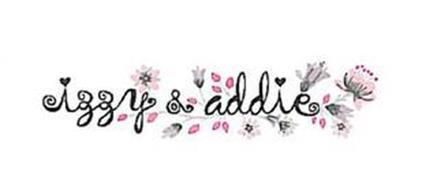 IZZY & ADDIE
