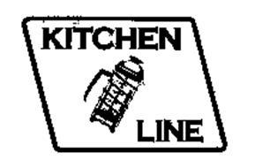 KITCHEN LINE